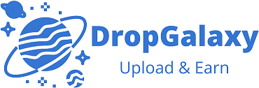 DropGalaxy Logo